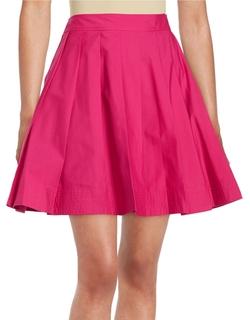Pleated Mini Skirt by Michael Michael Kors  in High School Musical 3: Senior Year