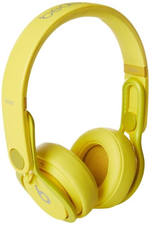 Mixr On-Ear Headphone by Beats in Dope
