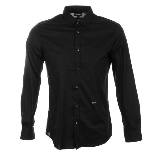 CLASSIC SHIRT BLACK by JUST CAVALLI in Vampire Academy