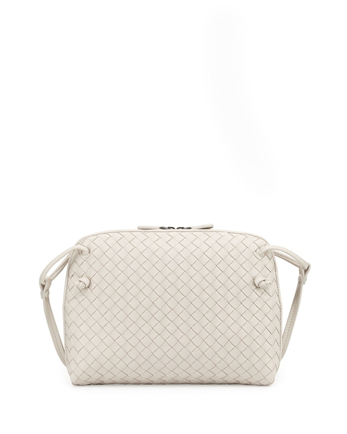 Intrecciato Messenger Bag by Bottega Veneta	 in Scream Queens - Season 1 Episode 1