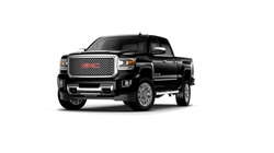 Sierra Denali Pickup Truck by GMC in Fuller House