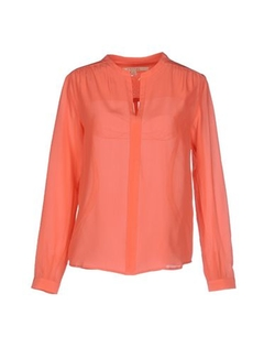 Round Collar Blouse by Nougat London in Modern Family