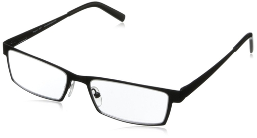 Spy Rectangular Reading Glasses by Peepers in Gone Girl