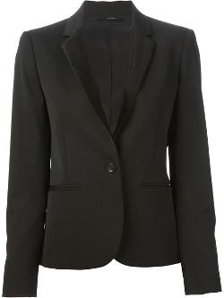Single Breasted Blazer by Gucci in Mortdecai