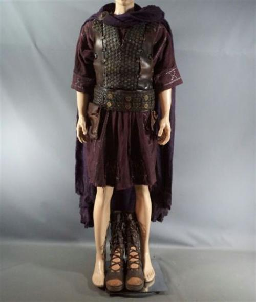 Custom Made Amphiaraus Costume (Amphiaraus) by Jany Temime (Costume Designer) in Hercules