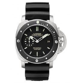 Luminor Men's Automatic Watch - PAM00389 by Panerai in The Expendables 3
