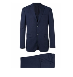 Tailored Fit Suit by Z Zegna in Live By Night