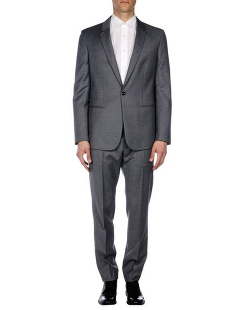 Single Breasted Suit by Maison Margiela 14 in The Infiltrator