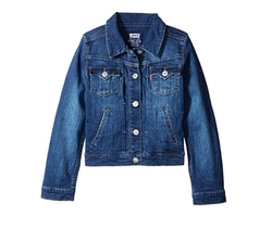 Denim Jacket by Levi's in Logan