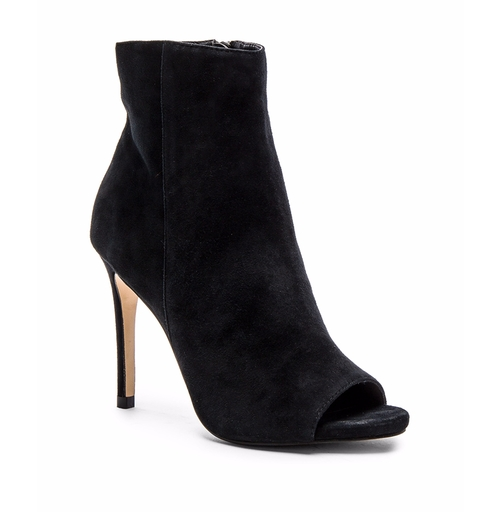 Ladee Booties by Steve Madden in The Bachelorette - Season 12 Looks