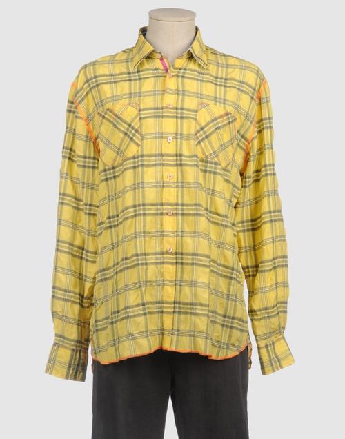 Long Sleeve Shirt by Arnold Zimberg in Steve Jobs