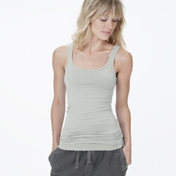 Long Jersey Tank by James Perse in Keeping Up With The Kardashians