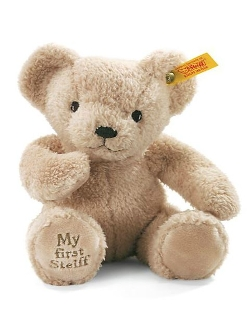 My First Steiff Teddy Bear by Steiff in Poltergeist