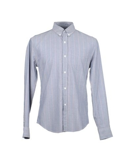 Stripe Shirt by Band Of Outsiders in Master of None