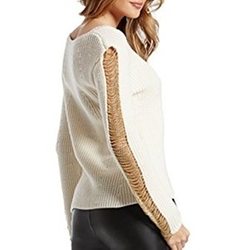Isabeli Sweater by Guess in Pretty Little Liars