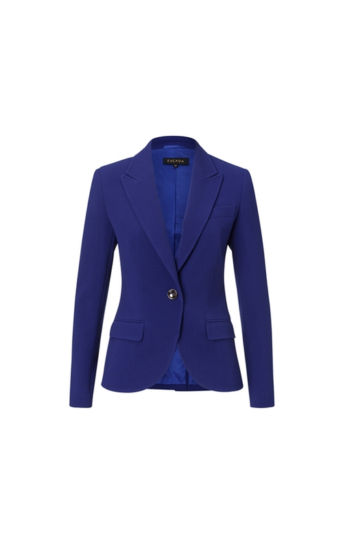 Brikena Blazer by Escada in Scandal - Season 5 Episode 2
