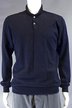 Polo Sweater by Jigsaw in Me Before You