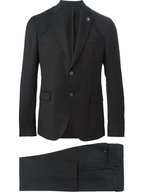 Two Piece Suit by Lardini in Empire - Season 2 Episode 1