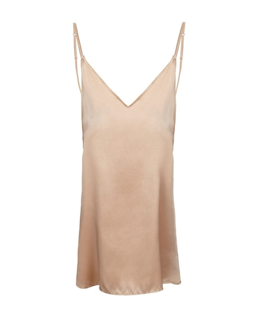 Zillah Raw Edge Slip Dress by Are You Am I in Suits - Season 5 Episode 2
