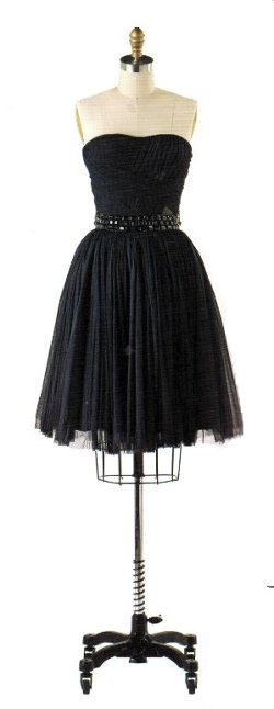 Tube Flare Dress by Dolce And Gabbana in Sex and the City 2