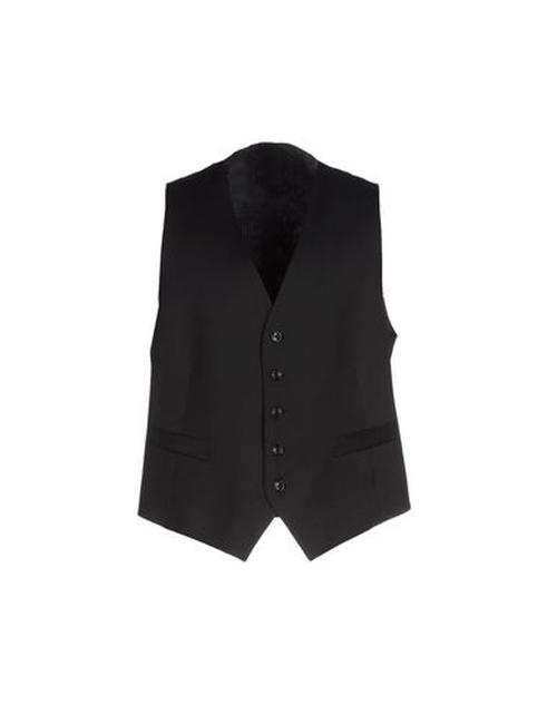 Suit Vest by Sartoria Latorre in The Blacklist - Season 3 Episode 14