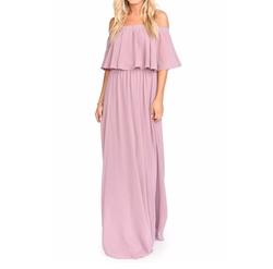 Hacienda Convertible Gown by Show Me Your Mumu in Designated Survivor