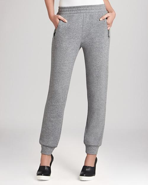 Sweatpants by BCBGMAXAZRIA in No Strings Attached