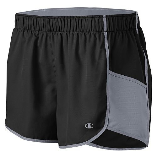 Sport Running Shorts by Champion in Mean Girls