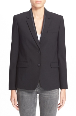 Seamed Lapel Jacket by Helmut Lang in Billions