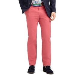 Milano Gart Dyed Twill Chinos by Brooks Brothers in Scream Queens