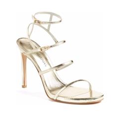 Courtesan Sandals by Stuart Weitzman in Empire
