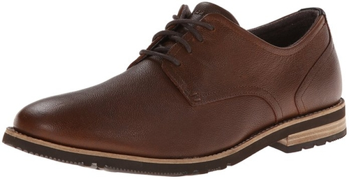 Men's Ledge Hill 2 Plaintoe Oxford Shoes by Rockport in The Big Bang Theory - Season 9 Episode 7