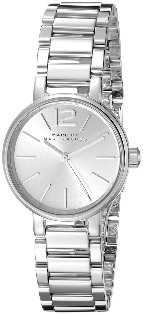Women's Analog Display Quartz Watch by Marc By Marc Jacobs in Valentine's Day
