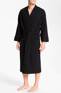 Thermal Robe by Nordstrom in Suits