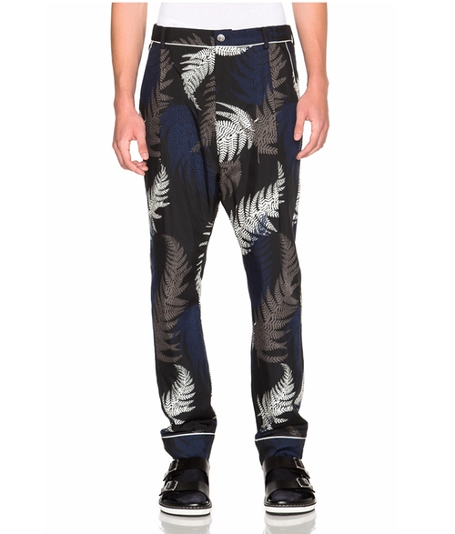 Leaf Pants by Sacai  in The Place Beyond The Pines