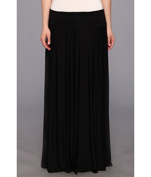 Long Full Skirt by Rachel Pally Plus in Bridesmaids
