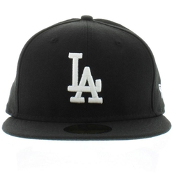 Los Angeles Dodgers Cap by New Era in Straight Outta Compton