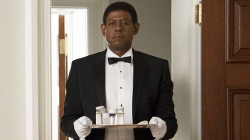 Custom Made Dress Shirt by Anto Beverly Hills in Lee Daniels' The Butler