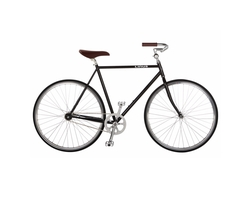 Roadster Classic Bike by Linus in Ingrid Goes West