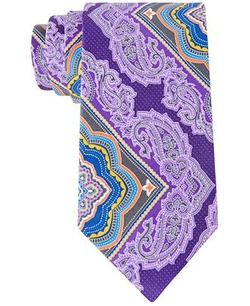 Do The Bright Thing Tie by Geoffrey Beene in The Blacklist