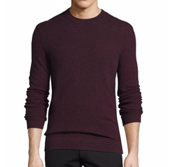 Donners Cashmere Crewneck Sweater by Theory in Quantico