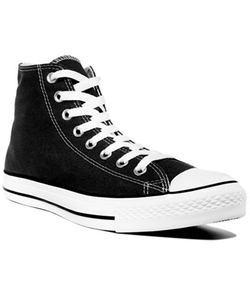 Chuck Taylor All Star Hi Top Sneakers by Converse in The Flash