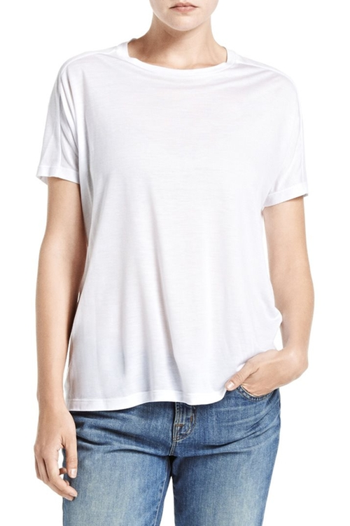 Tali Tee Shirt by J Brand in Me and Earl and the Dying Girl
