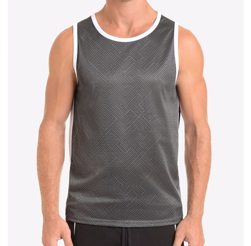 Athleisure Mesh Muscle Tank Top by 2(x)ist in xXx: Return of Xander Cage