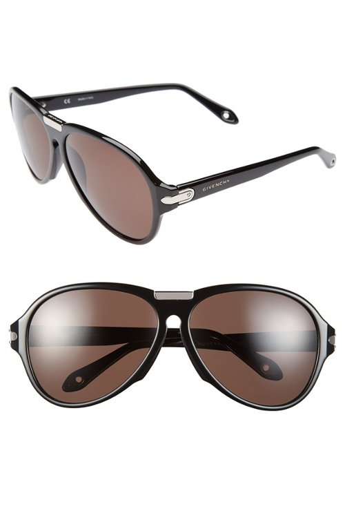 Aviator Sunglasses by Givenchy in The Town
