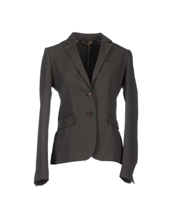 Single Breasted Blazer by Mario Matteo in She's Funny That Way