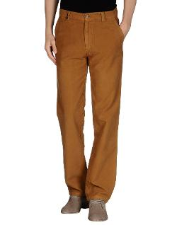 Casual Pants by Armata Di Mare in Prisoners