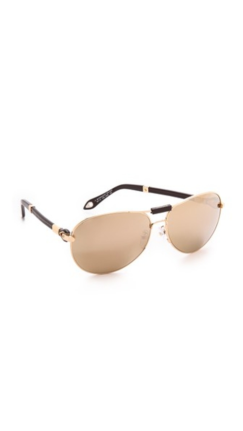 Aviator Sunglasses by Givenchy in Self/Less