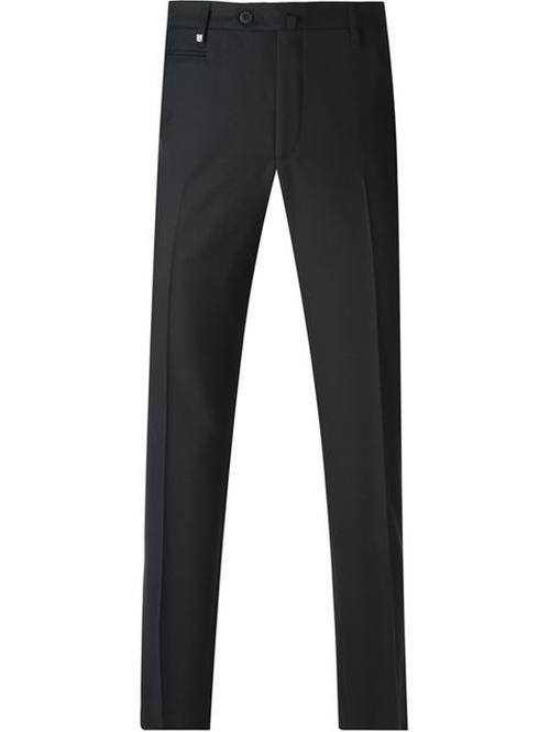 Tailored Trousers by Corneliani in Life