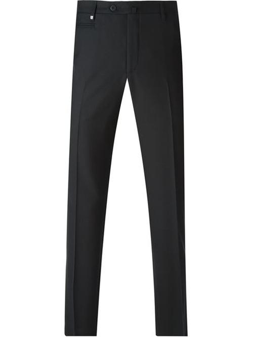 Tailored Trousers by Corneliani in Life